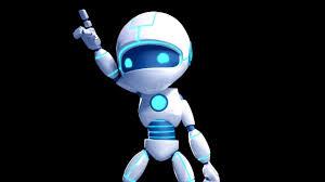 video official robot little ining call hd 40min