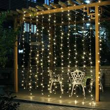 outdoor party light strings x led string curtain light outdoor party string fairy wedding curtain light outdoor party light