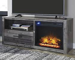 ashley furniture fireplace tv stand. Fine Stand Large Derekson 59 To Ashley Furniture Fireplace Tv Stand S
