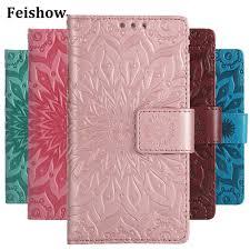 Phone Etui <b>for Coque Sony Xperia</b> M4 Aqua Case Leather Wallet ...