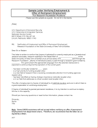 7 Employment Verification Letter Template Budget Template Letter