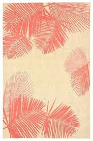 palm leaf rug banana best of throw pillow threshold outdoor leaves area rugs lea