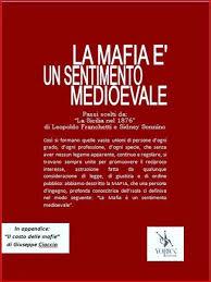 bol.com | La Mafia è un sentimento medioevale (ebook), Leopoldo Franchetti E  Sidney Sonnino
