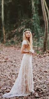 boho dresses wedding. 39 Boho Wedding Dresses Of Your Dream Wedding Style Pinterest