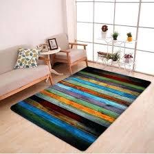 area rugs for men colorful stripe c velvet large area rug large area rugs rugs area rugs