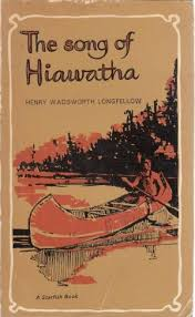 the song of hiawatha by longfellow henry wadsworth abebooks the song of hiawatha henry wadsworth longfellow