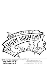 B Card6 birthday coloring pages giggletimetoys com on birthday coloring card