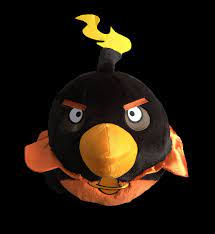 Big Bomb - ANGRY BIRDS SPACE Stuffed Plush – My Dream Gift