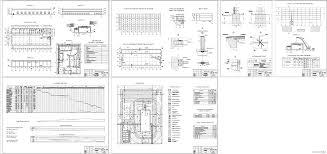 Курсовые и дипломные проекты промышленные здания скачать dwg  Дипломный проект колледж Ремонтная мастерская для хозяйств с парком на 75 тракторов 24