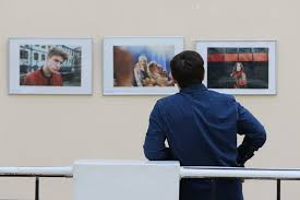 Новости факультета Факультет журналистики МГУ  День основания Московского университета и День студенчества 25 января состоялось открытие выставки msufoto2017 на факультете журналистики