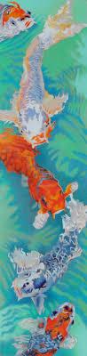 182 Best Koi Fish Images On Pinterest Koi Painting Koi Ponds