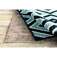 area rug underpad carpet pads for area rugs amazing felt rug pad hardwood floors non style