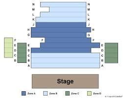 Elektra Theatre Tickets And Elektra Theatre Seating Chart