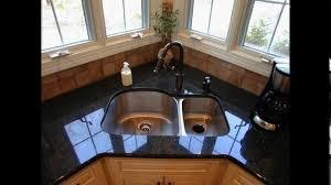 Corner Kitchen Sink Cabinets Corner Kitchen Sink Cabinet Designs Youtube
