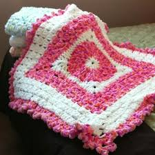 Bernat Baby Blanket Yarn Patterns New Baby Blankets Made With Bernat Baby Blanket Yarn These Are Easy And