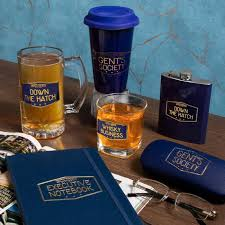 smarten up with our gents society gifts the range includes a down the hatch gl tankard and hip flask whiskey business whiskey gl executive