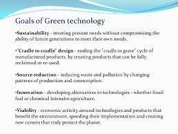 green technology  6