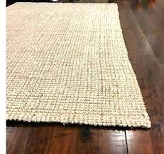 natural fiber rugs pottery barn pottery barn wool and jute rug pottery barn chunky wool jute