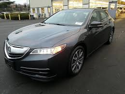 2016 acura tlx 4dr sdn sh awd v6 tech available in bronx