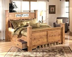 natural wood bedroom furniture post natural wood finish bedroom furniture