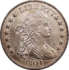 1804 Silver Dollar Value Chart 1804 Class I 1 Pf Early Us Type Performance Ngc