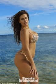 plus size models sports illustrated sports illustrated swimsuit edition kills it this year