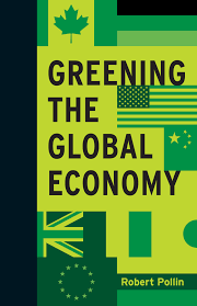 greening the global economy the mit press greening the global economy