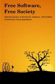 software society selected essays of richard m stallman software society selected essays of richard m stallman 3rd edition fsf shop