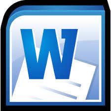 Brown Microsoft Office Microsoft Office Word Icon Larmer Brown