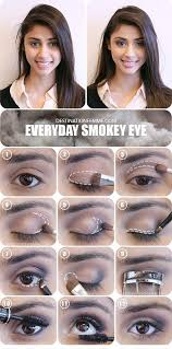 your everyday smokey eye so you look appropriate for work dfgiveaway