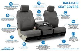 compare all seat covers and find the right one for you