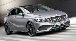 10,8 l/100 km 246 g/km.¹. 2016 Mercedes Benz A Class Priced From 23 746 In Germany Carscoops