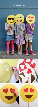 Cool DIY Photo Booth Props