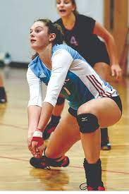 Hattie Rodriguez Set To Play Volleyball At Davidson | South Charlotte  Sports Report