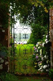 Small Picture 1796 best Garden Gate Tuindoorgang images on Pinterest Garden