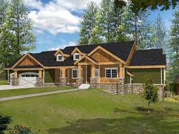 craftsman ranch house plans with basement fresh rustic craftsman home plans awesome craftsman ranch house plans