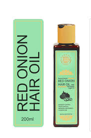 Image result for red onion hair oil images