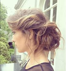 7 Kapsels Lang Haar Voor Bruiloft Tips Kapsels Halflang Haar