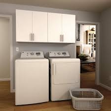 laundry room furniture. W White Laundry Cabinet Kit Room Furniture I