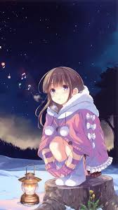 Animated Wallpaper Android Anime Girl ...