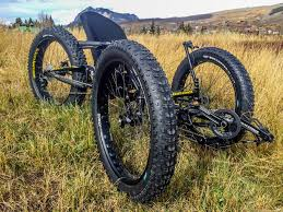 stinger offroad rebent bicycle options