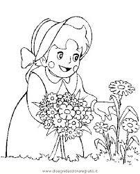 Disegno Heidi05 Personaggio Cartone Animato Da Colorare