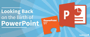 Powerpoint History How Microsoft Powerpoint Began A Brief History On Ppt