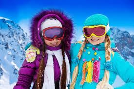 Keeping <b>Kids Warm</b> and Safe During <b>Winter</b>