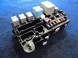 85980b1020 used fuse box toyota passo dba kgc10 be forward auto fuse box toyota passo dba kgc10