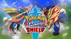 Pokemon Sword and Shield Download PS4 Free Game Latest Version - GameDevid