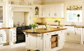 Timeless Classic Kitchens Sheffield