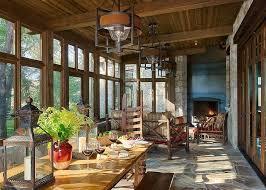 Best 25+ Rustic sunroom ideas on Pinterest | DIY interior sliding barn  door, Rustic barn homes and Barn doors for homes