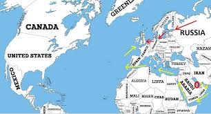 russia vs qatar the war for england iakovos alhadeff natural gas map ldquo