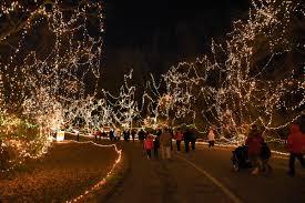 Christmas Light Installation O Fallon Mo City Of Ofallon Mo Celebration Of Lights